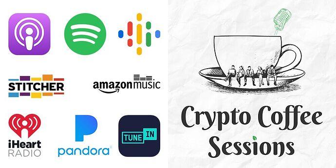 CCS Podcast Directories