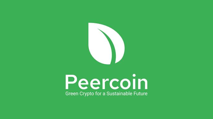 PeercoinLogo