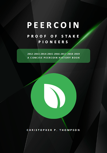 PeercoinCoverFront11022019THREE
