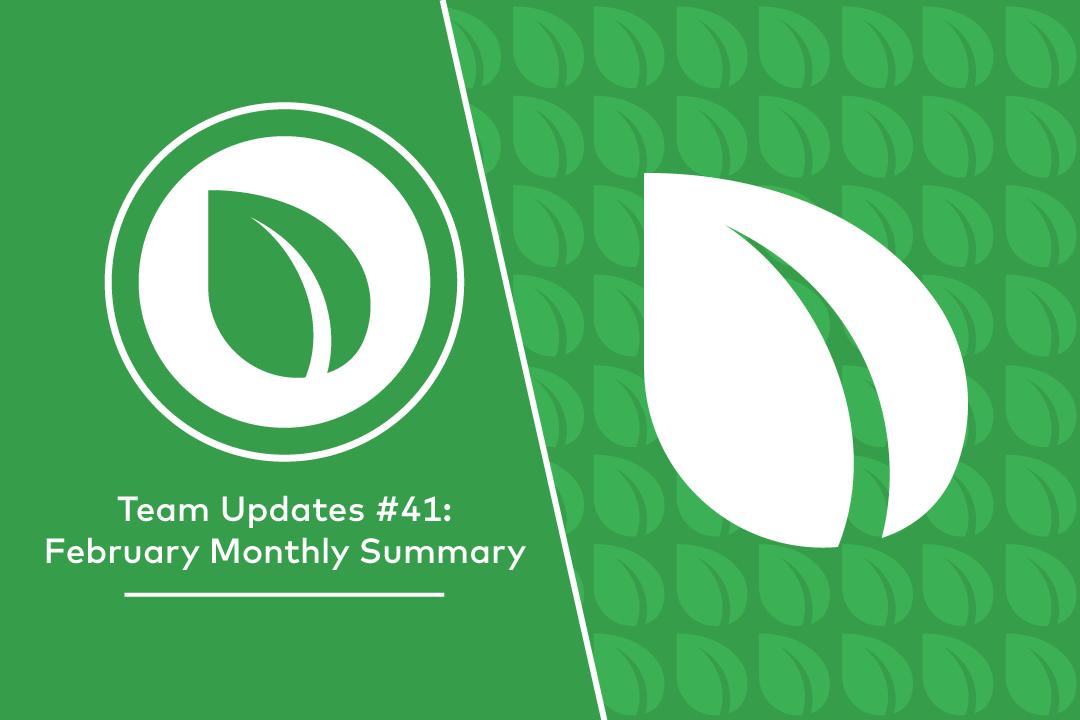 february-update