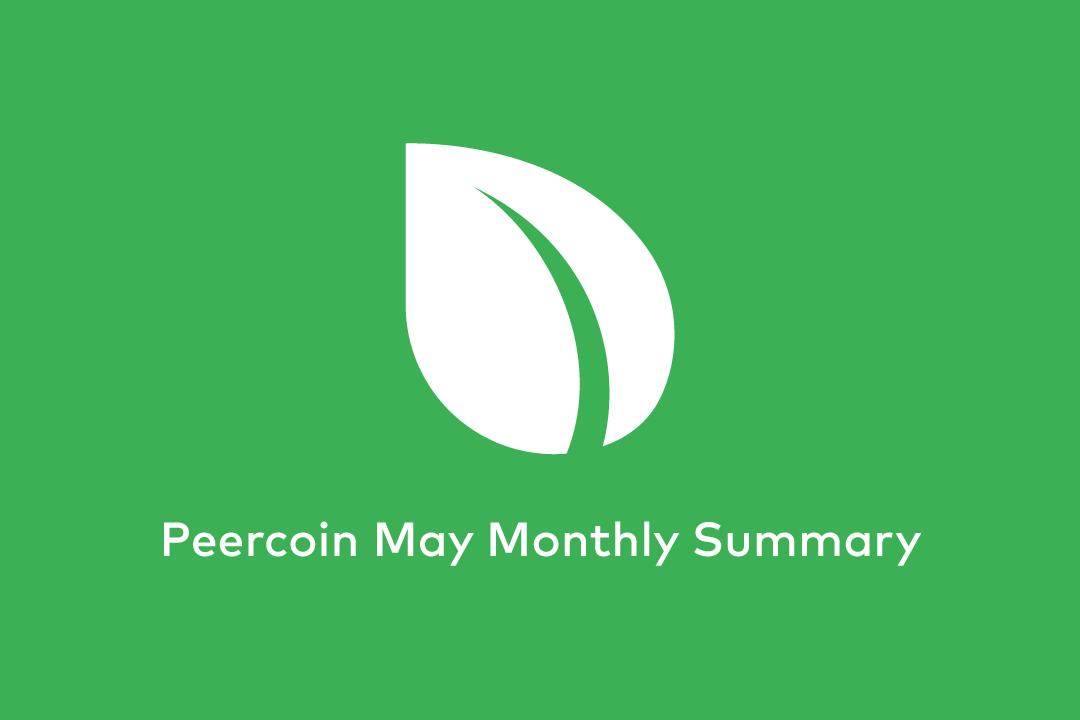 peercoin-may