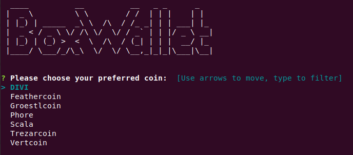 boxwallet-coin