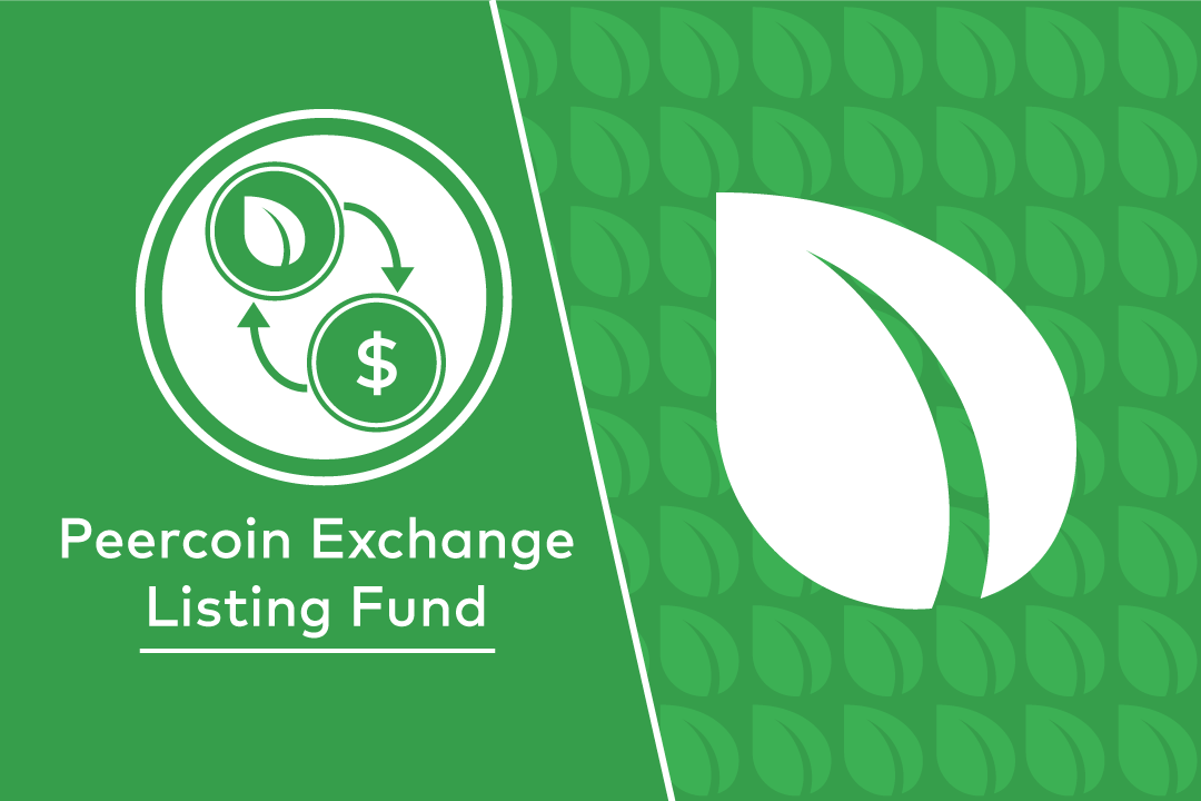 peercoin-format-exchange-fund